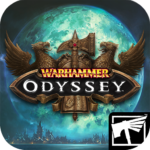 Warhammer: Odyssey MMORPG MOD 1.0.7  ( PILE OF SOVEREIGNS)