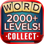 Word Collect  MOD 1.221 ( Coin Pack 1)