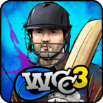 World Cricket Championship 3  MOD 1.3.9  (Entry for Career Mode)