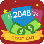 2048 Cards – Merge Solitaire, 2048 Solitaire MOD   1.0.9