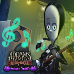 Addams Family: Mystery Mansion – The Horror House! MOD ( Starter Pack) 0.4.2