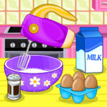 Bake Cupcakes MOD ( Holiday Expansion Pack) 4.64.1