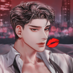Blood Kiss : interactive stories with Vampires MOD   1.5.1