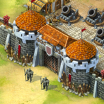 CITADELS 🏰  Medieval War Strategy with PVP MOD  18.0.28
