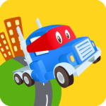Car City World: Little Kids Play Watch TV & Learn MOD ( Monthly Subscription) 1.5.9