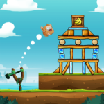Catapult Quest MOD ( Purchase 500 Gold) 1.2.3