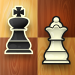 Chess – Strategy Board Game: Chess Time & Puzzles MOD  1.0.12