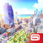 City Mania: Town Building Game MOD 1.9.2a ( Handful of Cash)