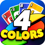 Colors Card Game MOD 1.7