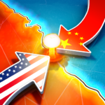 Conflict of Nations: WW3 Risk Strategy Game MOD ( Gold Package) 0.102