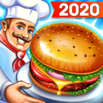Cooking Mania Master Chef – Lets Cook MOD  1.31