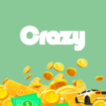 Crazy Scratch – Have a Lucky Day & Win Real Money MOD  1.2.8