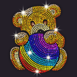 Diamond Coloring – Sequins Art & Paint by Numbers MOD ( Diamond Coloring-Diamond Art) 1.5.7