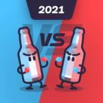 Drinktivity: Drinking Games for Adults MOD ( Subscription Weekly) 1.2.0