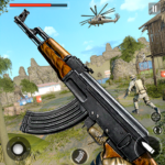 FPS Task Force 2020: New Shooting Games 2020 MOD  3.0