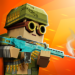 Fan of Guns MOD ( Suitcase with money) 1.0.51