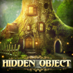 Hidden Object Elven Forest – Search & Find MOD  1.2.18b