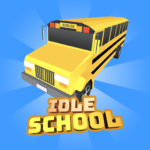 Idle School 3d – Tycoon Game MOD ( Remove Ads) 1.9.10