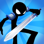 Idle Stickman Heroes: Monster Age MOD  1.0.25