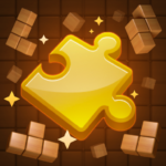 Jigsaw Puzzles – Block Puzzle (Tow in one) MOD 38.0
