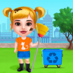 Keep Your City Clean – City Cleaning Game MOD  1.0.3