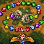 Marble Duel-match 3 spheres & PvP spells duel game MOD 3.5.10