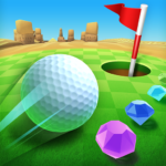 Mini Golf King – Multiplayer Game MOD ( Stack of Gold Bars(160)) 3.51