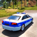 New Police Car Driving 2020 : Car Parking Games 3D MOD ( Pack of 10,000 coins) 0.1