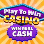 Play To Win: Win Real Money in Cash Sweepstakes MOD (Unlimited Money) 2.2.3