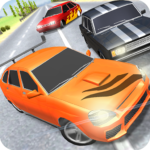 Real Cars Online MOD ( Handful of Gold) 1.52