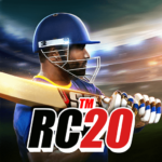 Real Cricket™ 20 MOD ( Pro Kit Monthly) 4.5