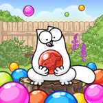 Simon's Cat  MOD ( Stack of Coins) 1.28.2