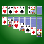 Solitaire – Classic Card Game, Klondike & Patience MOD ( Remove Ads)1.2.1-21071361