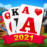 Solitaire Mystery MOD ( Promotional Pack) 24.3.7