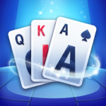 Solitaire Showtime: Tri Peaks Solitaire Free & Fun MOD ( A few gold coins) 22.0.1