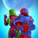 Space Pioneer: Action RPG PvP Alien Shooter MOD  1.13.24