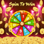 Spin To Win Real Money – Earn Free Cash MOD ( deluxe pack) 1.6