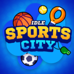 Sports City Tycoon – Idle Sports Games Simulator MOD (Remove ads) 1.15.0
