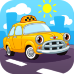 Taxi for kids MOD   1.0.5