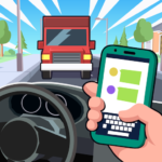 Text And Drive! MOD  1.1.4