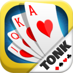 Tonk Multiplayer – Online Card Game Free MOD ( Get More Chips!) 17.0