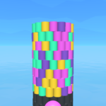 Tower Color MOD ( Premium – Exclusive Offer) 1.5.4