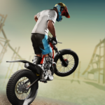 Trial Xtreme 4: Extreme Bike Racing Champions MOD ( Tiny Coins pack) 2.9.9