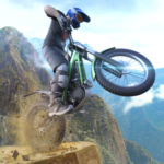 Trial Xtreme 4 Remastered MOD ( Tiny Coins pack) 0.3.0.5