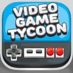 Video Game Tycoon – Idle Clicker & Tap Inc Game MOD   3.1