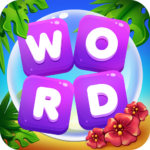 Words Connect : Word Puzzle Games MOD ( Coin Pack A) 1.23