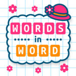 Words in Word & Online PvP Multiplayer MOD  10.0.5