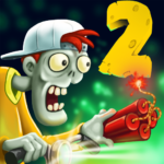 Zombies Ranch. Zombie shooting games MOD   3.0.4