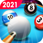 8 Ball & 9 Ball : Free Online Pool Game MOD ( Stack of Coins) 1.3.2