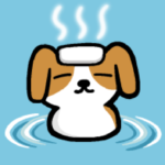 Animal Hot Springs – Relaxing with cute animals MOD ( The acorn (+150000)) 1.3.2